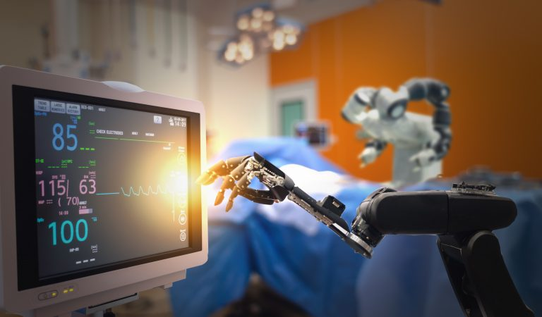 WHO Report: Ethics and Governance of AI for Health