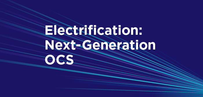 Electrification 2020