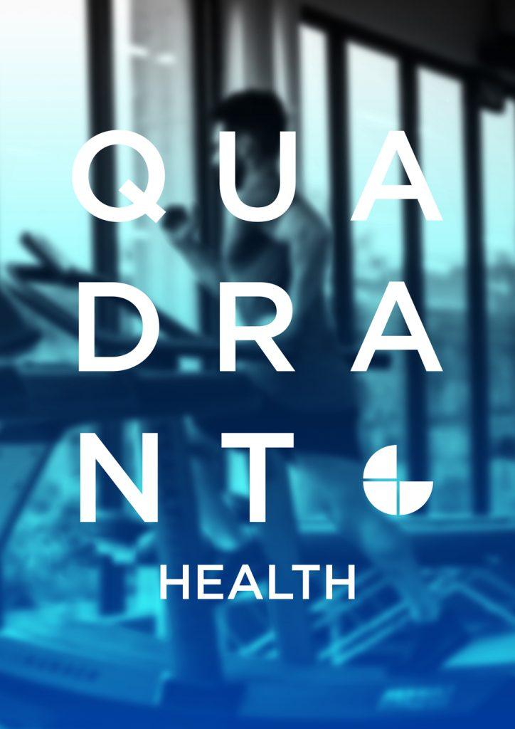Quadrant Health banner